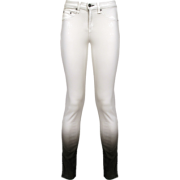 Farmerice Jeans White - Traperice -