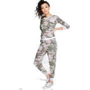 fashion,Lounger Set - Overall -