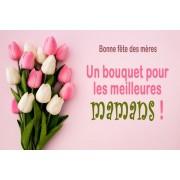 fleurs à votre domicile le jour de mère - Uncategorized -