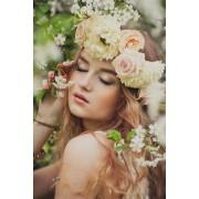 flower crown - Uncategorized -