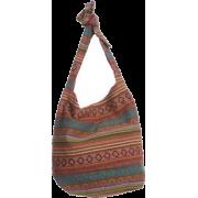 geanta boho - Messenger bags -