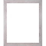 grey wooden frame - Marcos -