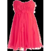 Haljina Dresses Pink - Vestidos -