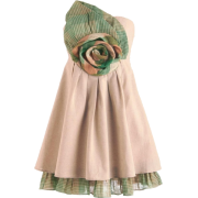Haljina Dresses Colorful - Vestidos -