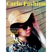 carlotta retro look