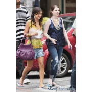 Jessica-and-michelle-stroll - My photos -