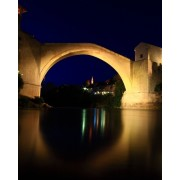 Mostar - Background -