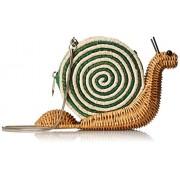 kate spade new york Spring Forward Wicker Snail Cross Body Bag - Accessories - $198.90