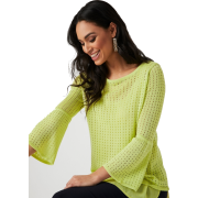 knit top - Люди (особы) -