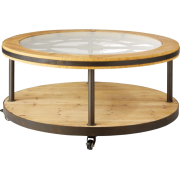 maison du monde coffee table - Мебель -