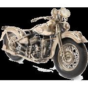 Bike - Fahrzeuge -