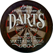 Darts - Artikel -