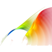 rainbow - Background -
