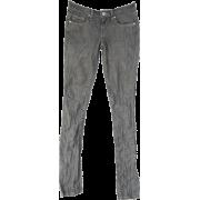 Hlace - Delta - Pants -
