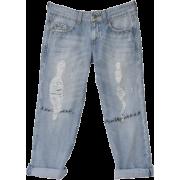 Hlace - Echo XX - Pants -