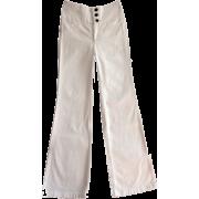 Hlace - Foxtrot blanco - Pants -