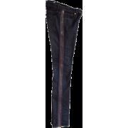 Hlace - ZIP Azul - Pants -
