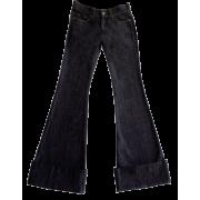 Hlace - charlie - Pants -