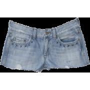 Kratke hlace - Echo XX - Shorts -