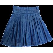 Suknja - Gala - Skirts -