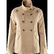 Jacket - Jacket - coats -