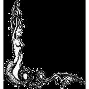 mermaid - Ludzie (osoby) -