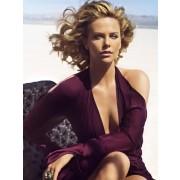 Model Glamour Purple - Il mio sguardo -