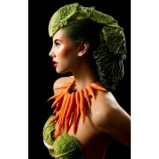 model veggie - Uncategorized -
