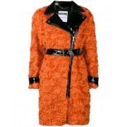 moschino coat - Jacket - coats -