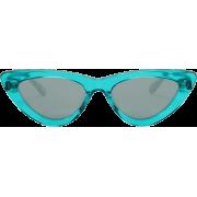 my items - Sunglasses -