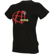 nasty - black - T-shirts -