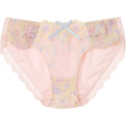 AMPHI(アンフィー)amphi花柄刺繍ショーツ - 内衣 - ¥1,995  ~ ¥118.77