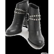 EGOIST(エゴイスト)スタッズBブーツ - ブーツ - ¥16,590