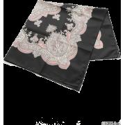 EGOIST(エゴイスト)ペイズリーSスカーフ - スカーフ・マフラー - ¥3,045
