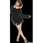 FREE'S MART(フリーズマート)裾フリンジスラブKT - 套头衫 - ¥5,985  ~ ¥356.30