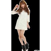 FREE'S MART(フリーズマート)総レースOP - 连衣裙 - ¥6,930  ~ ¥412.56
