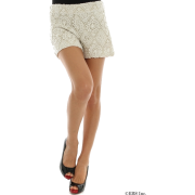 FREE'S MART(フリーズマート)ダイヤレース柄ショーパン - 短裤 - ¥5,985  ~ ¥356.30
