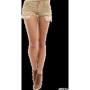 MERCURYDUO(マーキュリーデュオ)染めダメージ加工SP - 短裤 - ¥11,340  ~ ¥675.10
