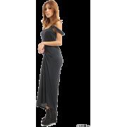 SLY(スライ)クロスストラップマキシOP - 连衣裙 - ¥2,887  ~ ¥171.87