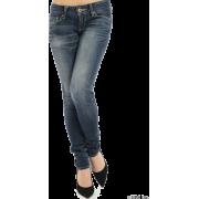 SLY(スライ)Paola LWSlim-A - 裤子 - ¥11,550  ~ ¥687.61