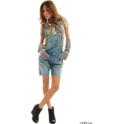 SLY(スライ)Steave BermudaSalopette-B - 连体衣/工作服 - ¥7,245  ~ ¥431.32