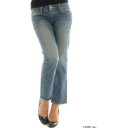 SLY(スライ)Terry LW Ankle Straight-B - 裤子 - ¥6,720  ~ ¥400.06