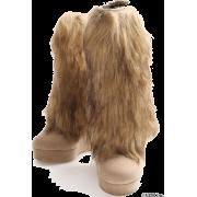 SLY(スライ)フェイクファーブーツ - 靴子 - ¥8,400  ~ ¥500.08