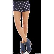 snidel(スナイデル)ドット柄SPT - Shorts - ¥8,820  ~ $78.37