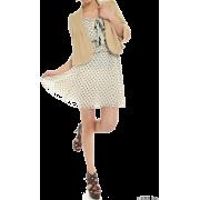 snidel(スナイデル)ショートトジャケット - Jacket - coats - ¥13,860  ~ $123.15