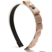snidel(スナイデル)リボンカチューシャ - Jewelry - ¥2,730  ~ $24.26
