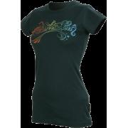 nostromo - petrol - T恤 -