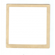 old square frame - Marcos -