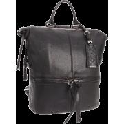 orYANY Handbags Women's Holly Backpack Black - Backpacks - $264.00