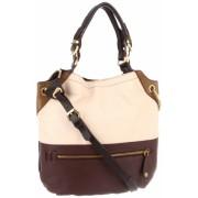orYANY Handbags Women's Sydney Shoulder Bag Bone/Multi - Bag - $481.00